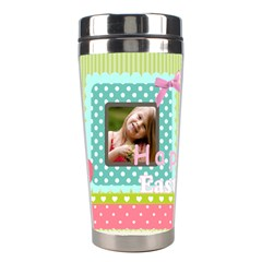 Easter By Easter   Stainless Steel Travel Tumbler   7nnzpf9oc5xp   Www Artscow Com Center