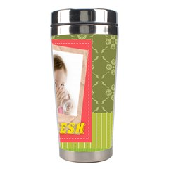 Easter By Easter   Stainless Steel Travel Tumbler   8s85lwesexee   Www Artscow Com Right
