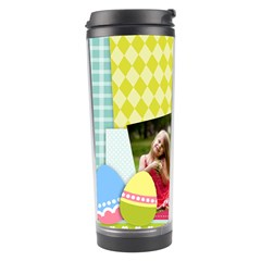 Easter By Easter   Travel Tumbler   9ca9zo84djzr   Www Artscow Com Left
