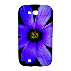 Purple Bloom Samsung Galaxy Grand GT-I9128 Hardshell Case  by BeachBum
