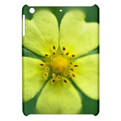 Yellowwildflowerdetail Apple Ipad Mini Hardshell Case by bloomingvinedesign