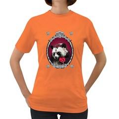 Mi Amigo Women s T Shirt (colored) by Contest1907339