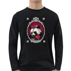 Mi Amigo Men s Long Sleeve T Shirt (dark Colored) by Contest1907339