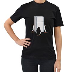 Is That Home? Women s T Shirt (black)