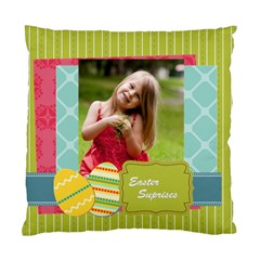 Easter By Easter   Standard Cushion Case (two Sides)   Abehkyu5afdx   Www Artscow Com Back