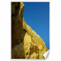 Rock Canvas 24  X 36  (unframed) by NoemiDesign