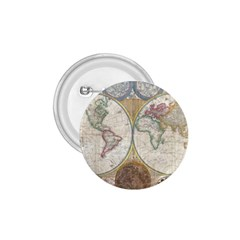 1794 World Map 1 75  Button by StuffOrSomething