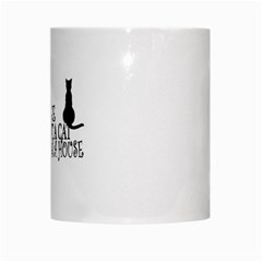Home Cat By J M  Raymond   White Mug   53ptompa1dre   Www Artscow Com Center