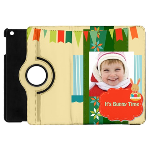 Easter By Easter   Apple Ipad Mini Flip 360 Case   E6kwsnmsf0df   Www Artscow Com Front