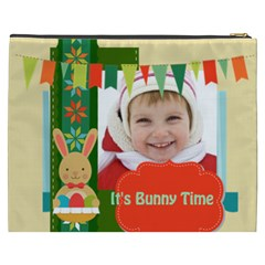 Easter By Easter   Cosmetic Bag (xxxl)   Ydz66gwyvilj   Www Artscow Com Back