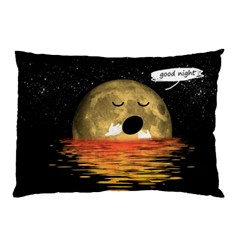 goodnight Pillow Case by Contest1753604