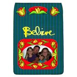 Believe large flap cover - Removable Flap Cover (L)