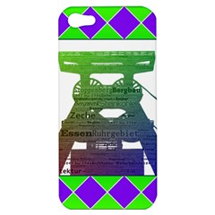 Mine Apple Iphone 5 Hardshell Case by Siebenhuehner