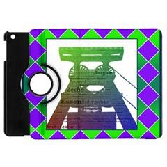 Mine Apple Ipad Mini Flip 360 Case by Siebenhuehner