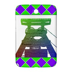 Mine Samsung Galaxy Note 8 0 N5100 Hardshell Case  by Siebenhuehner