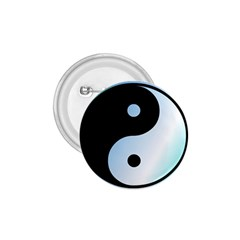 Ying Yang  1 75  Button by Siebenhuehner