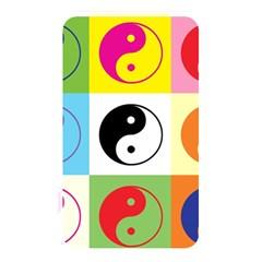 Ying Yang   Memory Card Reader (rectangular) by Siebenhuehner