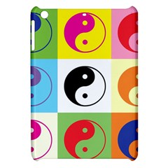 Ying Yang   Apple Ipad Mini Hardshell Case by Siebenhuehner