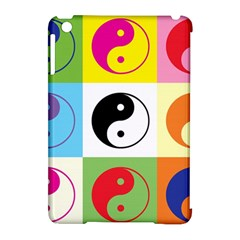 Ying Yang   Apple Ipad Mini Hardshell Case (compatible With Smart Cover) by Siebenhuehner