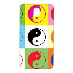 Ying Yang   Samsung Galaxy Note 3 N9005 Hardshell Back Case by Siebenhuehner
