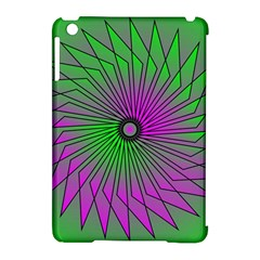 Pattern Apple Ipad Mini Hardshell Case (compatible With Smart Cover) by Siebenhuehner
