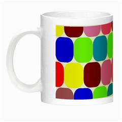 Color Glow In The Dark Mug by Siebenhuehner