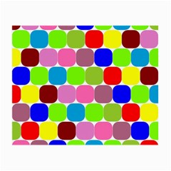 Color Glasses Cloth (small) by Siebenhuehner