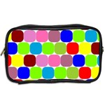 Color Travel Toiletry Bag (Two Sides) Back