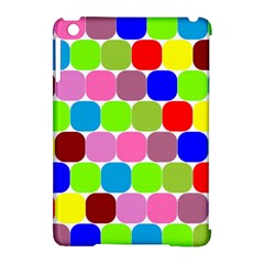 Color Apple Ipad Mini Hardshell Case (compatible With Smart Cover) by Siebenhuehner