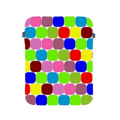 Color Apple Ipad Protective Sleeve by Siebenhuehner