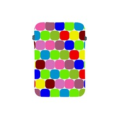 Color Apple Ipad Mini Protective Sleeve by Siebenhuehner