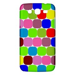 Color Samsung Galaxy Mega 5 8 I9152 Hardshell Case  by Siebenhuehner