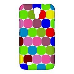 Color Samsung Galaxy Mega 6 3  I9200 Hardshell Case by Siebenhuehner