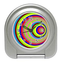 Color Desk Alarm Clock by Siebenhuehner