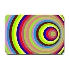 Color Small Door Mat by Siebenhuehner