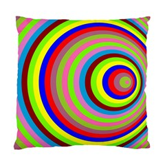 Color Cushion Case (two Sided)  by Siebenhuehner
