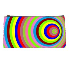 Color Pencil Case by Siebenhuehner