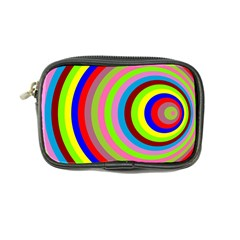 Color Coin Purse by Siebenhuehner