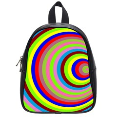 Color School Bag (small) by Siebenhuehner