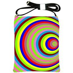 Color Shoulder Sling Bag by Siebenhuehner