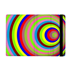 Color Apple Ipad Mini Flip Case by Siebenhuehner