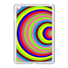 Color Apple Ipad Mini Case (white) by Siebenhuehner
