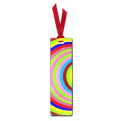 Color Small Bookmark by Siebenhuehner