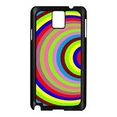 Color Samsung Galaxy Note 3 N9005 Case (black) by Siebenhuehner