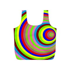 Color Reusable Bag (s) by Siebenhuehner