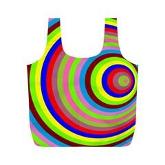 Color Reusable Bag (M)