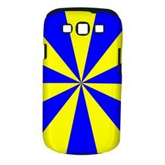 Pattern Samsung Galaxy S Iii Classic Hardshell Case (pc+silicone) by Siebenhuehner