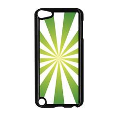 Pattern Apple Ipod Touch 5 Case (black) by Siebenhuehner