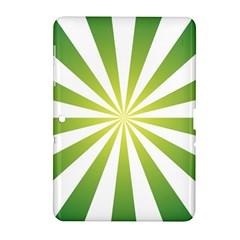 Pattern Samsung Galaxy Tab 2 (10 1 ) P5100 Hardshell Case  by Siebenhuehner