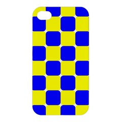 Pattern Apple Iphone 4/4s Hardshell Case by Siebenhuehner